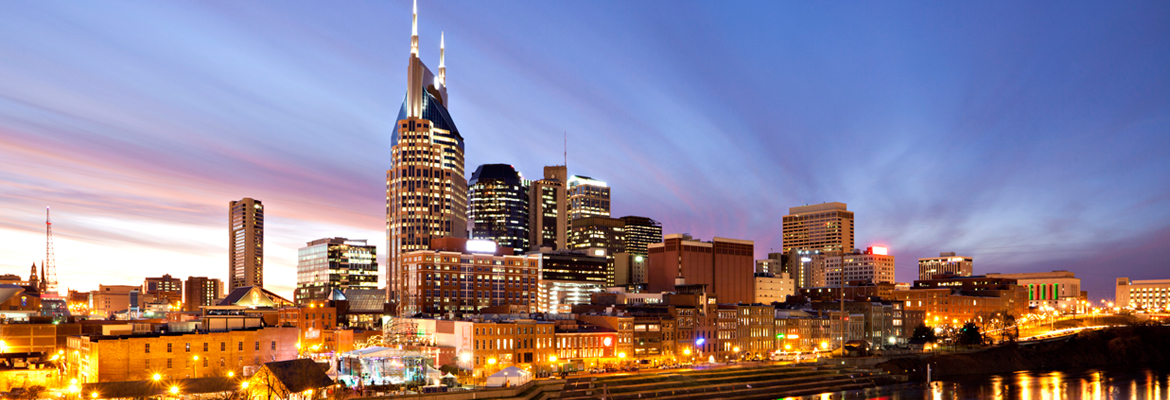 Nashville, TN - Home of Data Concepts, Inc.
